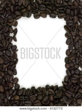 Coffee Bean Boarder