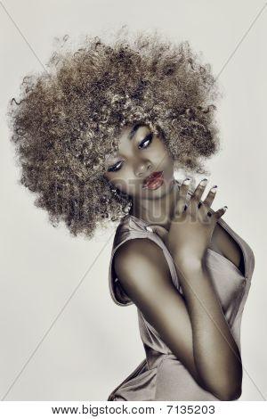 Hair Model