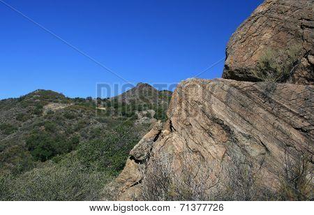 Santa Ynez geology