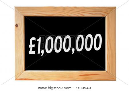 Million Pounds