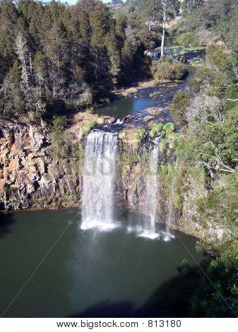 Dorrigo Waterfall