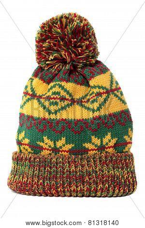 Bobble Hat