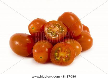 Rosa Tomatoes