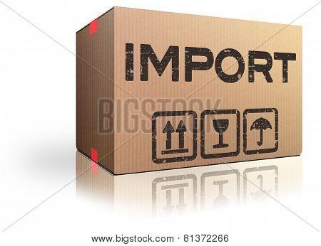 Import Global Trade