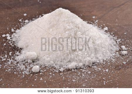 Heap Of Salt