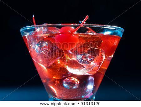 Cocktails Collection - El Presidente