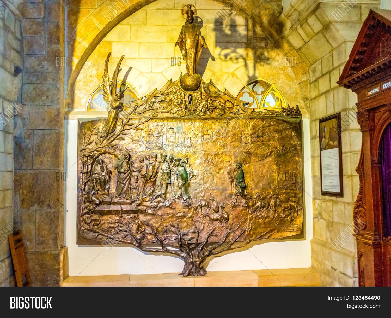 BETHLEHEM PALESTINE - Image & Photo (Free Trial) | Bigstock