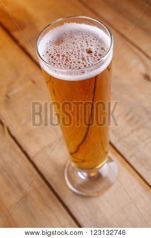 Pilsner Beer Glass