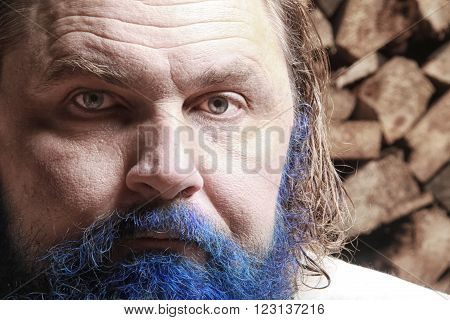 Bluebeard In The Bath