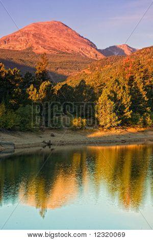 A Colorado Morning
