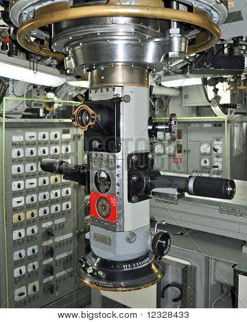 Unterseeboot Periscope