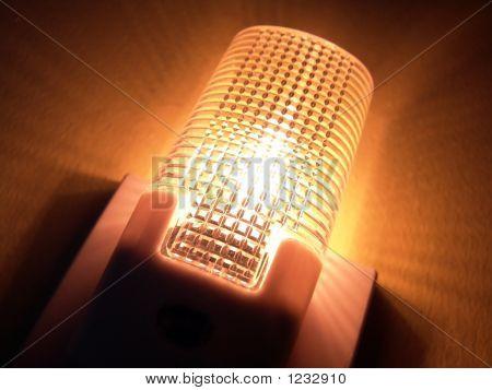 Night Light With Sensor
