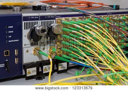 Professional Modern Test Equipment