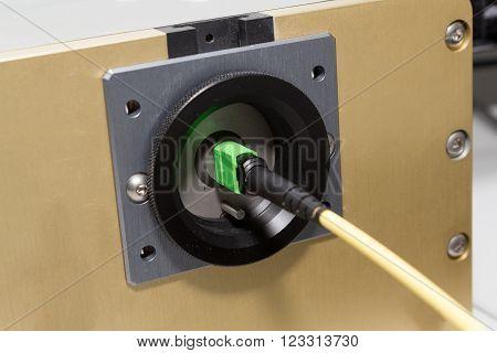 Professional Modern Test Equipment Interferometer