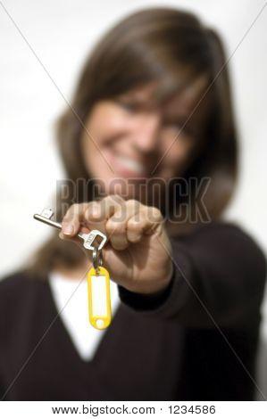 New Keys Darling