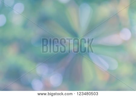 Wonderful Fantasy Mood Abstract Sweet Pastel Background