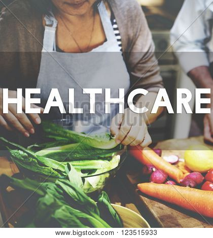 Healthcare Medical Illness Physical Prevention Concept