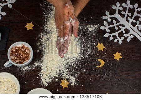 ready for dough