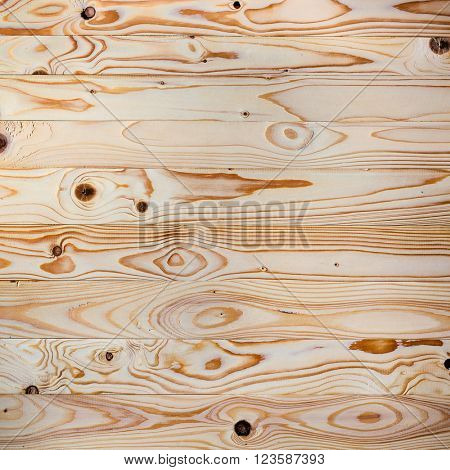 Beige wooden plank texture background