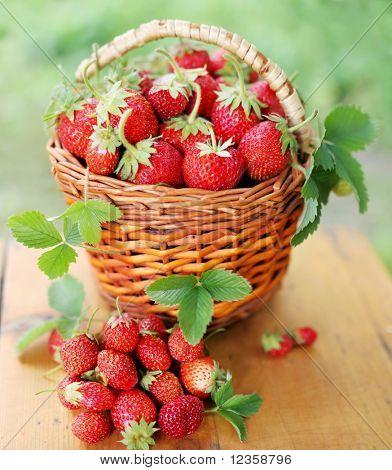 Strawberry;