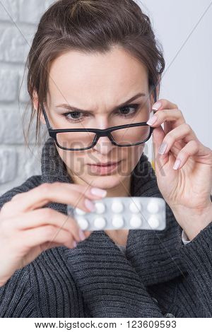 This Pills Can Cause Many Side Effects...