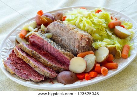Fresh Corned Beef