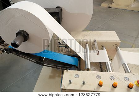 Process Of Various Paper Products Manufacturing