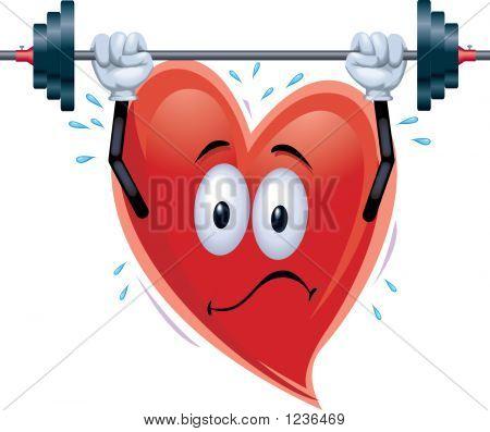 Heart Man Workout