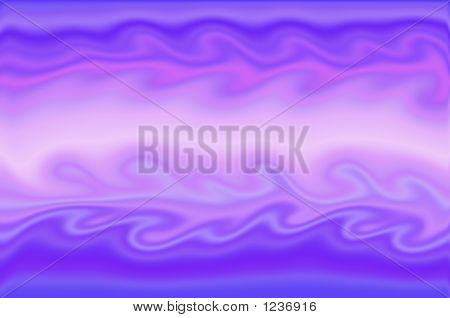 Abstract Composition, Sea And Sky Digital Artwork