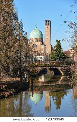 Parish Of Santa Maria Del Carmine