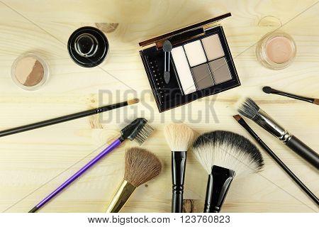Image beauty set