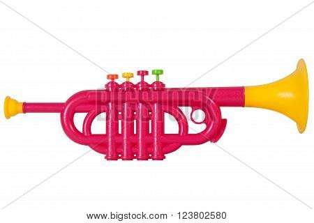 Children's Toy Horn