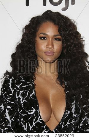LOS ANGELES - MAR 30:  Rosa Acosta at the Amber Rose Hosts a Private Pink Carpet Experience at the Dave & Buster's on March 30, 2016 in Los Angeles, CA