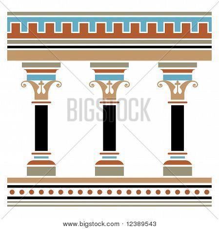 Colonnade seamless