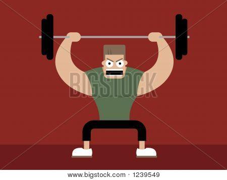 Weight Jock