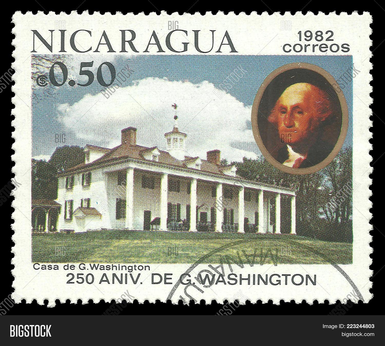 Nicaragua - Circa 1982 Image & Photo (Free Trial) | Bigstock