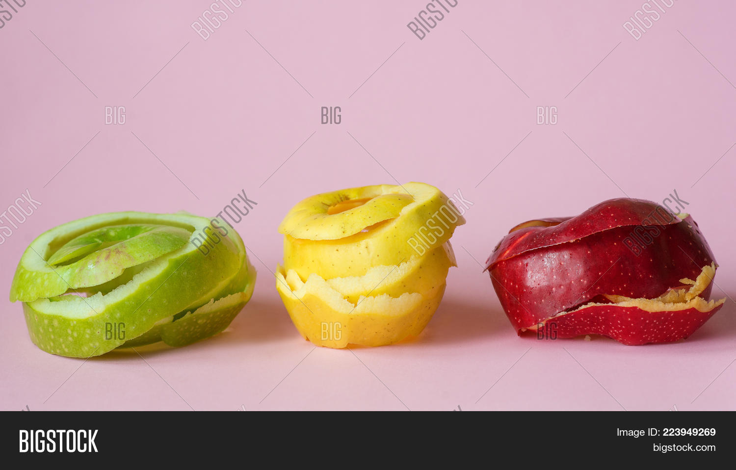 Red Green Yellow Image Photo Free Trial Bigstock