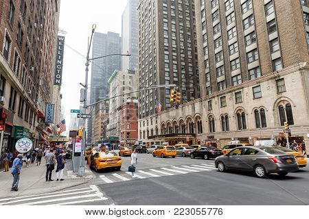 Ubs Financial Services Inc On Sixth Avenue