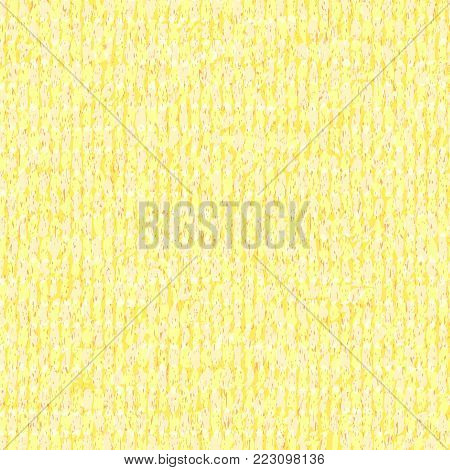 Yellow melange pattern. Vector modern background for posters, brochures, sites, web, cards, interior design