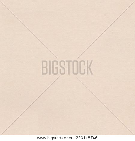 Light beige tone water color paper texture. Seamless square background, tile ready. High quality texture in extremely high resolution.