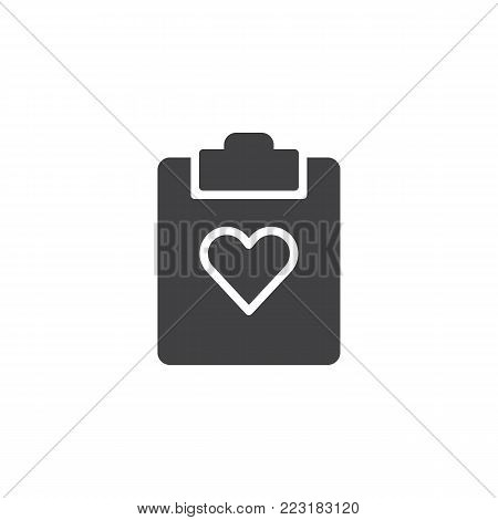 Favorite Document Vector Photo Free Trial Bigstock