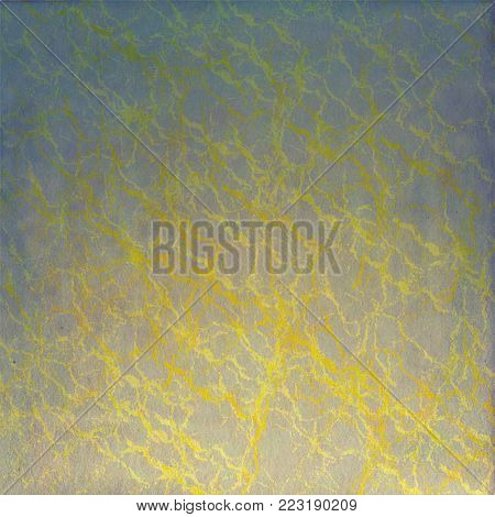 Background  with fissured surface for decorations, images overlays.