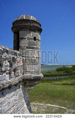 Fort Matanzas