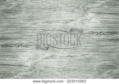 texture of an old weather-beaten wood, macro