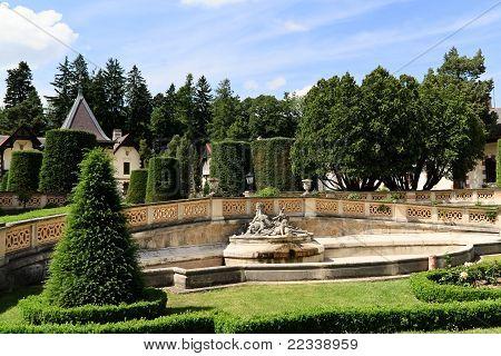 Mansion Park