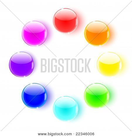 color circle2