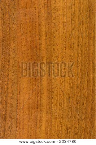 Close-Up Wooden Hq (Walnut Noche Gvanari) Texture To Background