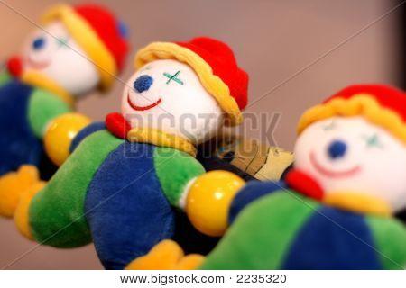 Children Toy