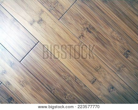The Retro Nature Wooden Texture Wood Plank