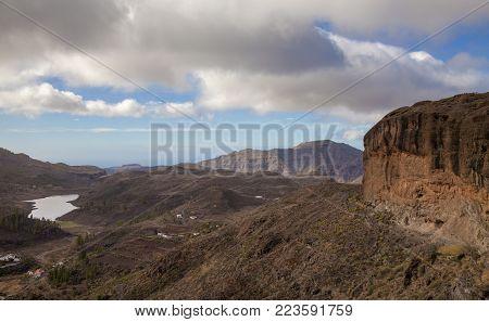 Gran Canaria, January 2018